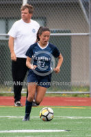 Gallery: Girls Soccer Holy Names Academy @ Olympia